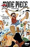 One Piece - Édition originale - Tome 01 : À l'aube d'une g