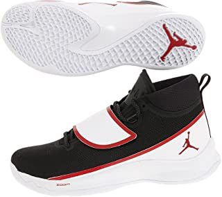 f35e50109afca5 Nike Jordan Super.Fly 5 Po Black Basketball Shoes for Men online in ...