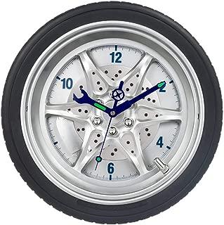 Best car rim clock Reviews