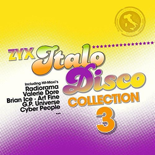 ZYX Italo Disco Collection 3 [Vinilo]