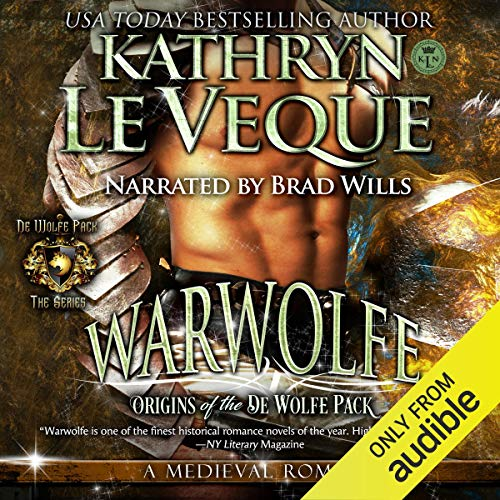 Warwolfe cover art