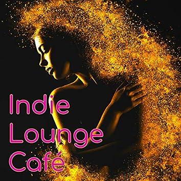 Indie Lounge Café – Oriental Lounge Sensations for Midnight Cocktails & Drinks