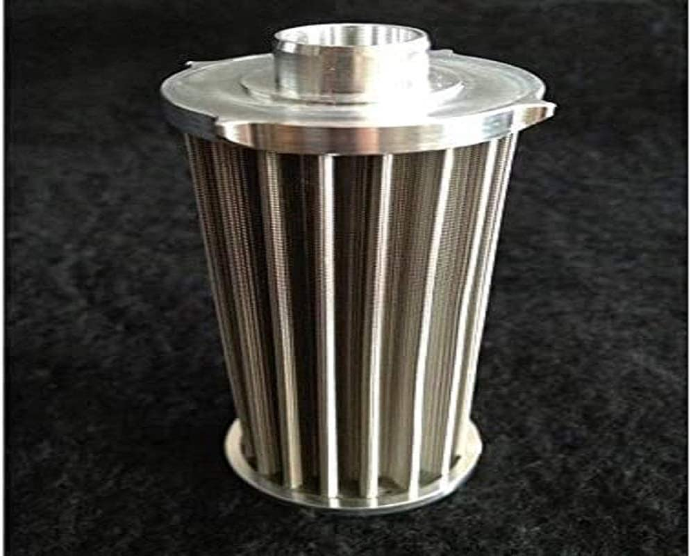 Max 72% OFF SSP Stainless Steel Transmission Filter Seasonal Wrap Introduction with Mi 08-15 Compatible