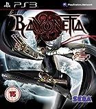 Bayonetta (PS3) [import anglais]