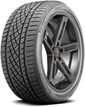 Continental ExtremeContact DWS06 All- Season Radial Tire-275/40ZR22 108W XL-ply
