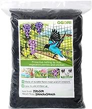 Best 25 x 50 bird netting Reviews