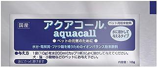 (まとめ買い)ハイペット アクアコール 10g 【×60】