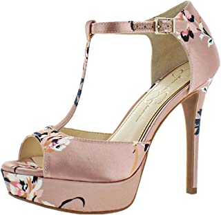 Best pink animal print heels Reviews