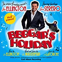 Beggar's Holiday: Duke Elliington Musical