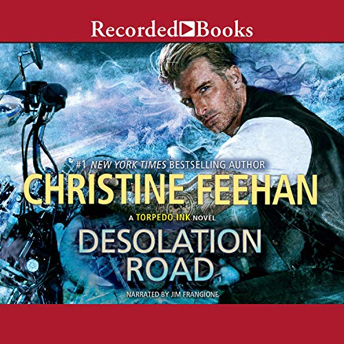 Desolation Road Audiobook By Christine Feehan cover art