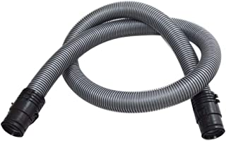 """EZ SPARES Replacement for Miele C1 C2 Canister Vacuum Cleaners Hose Pipe 1-1/2"""" 38mm Attachment,Miele 1.7M Flexible Suctio..."""