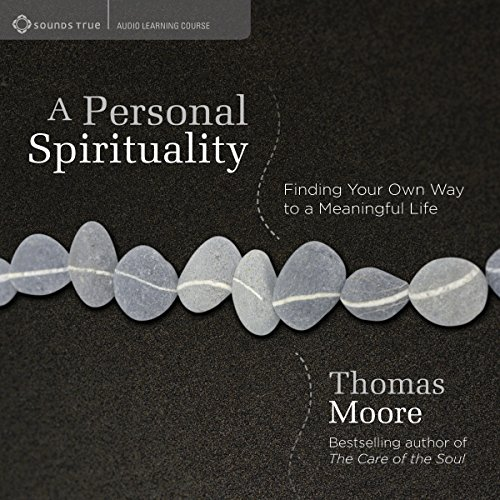 A Personal Spirituality cover art