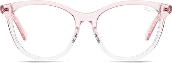 Quay Women's All Nighter Blue Light Glasses