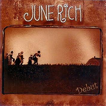 June Rich Debut