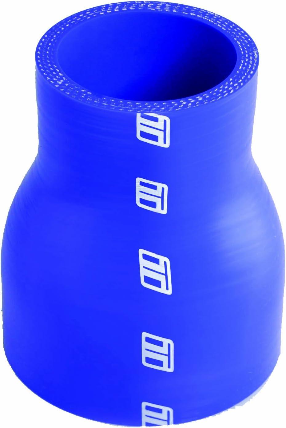 Turbosmart TS-HR225250-BE Silicone 2.25-2.50