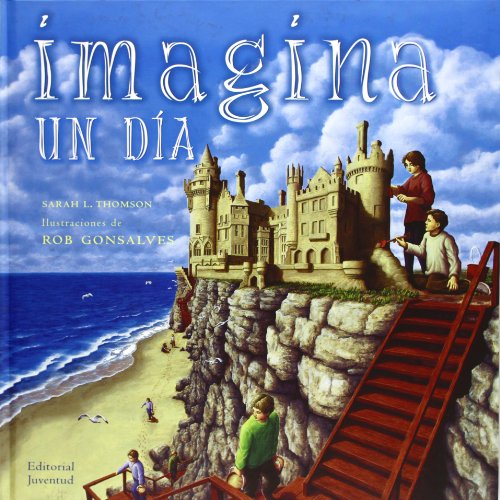 Imagina un dia (Albumes Ilustrados)