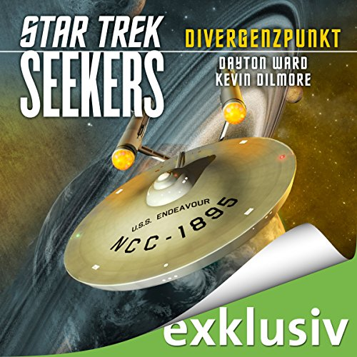 Divergenzpunkt audiobook cover art
