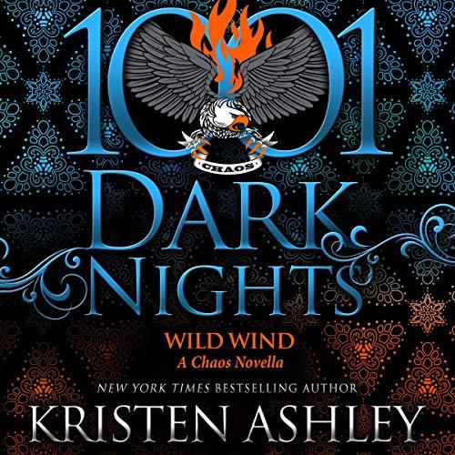 Wild Wind Audiobook By Kristen Ashley cover art