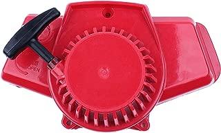 Haishine Pull Starter Fit Robin 1E40F-6 40-6 NB411 BC411 BG411 CG411 Brush Cutter Trimmer