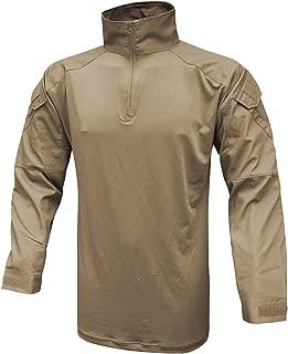Viper Men's Tactical Warrior Shirt Coyote