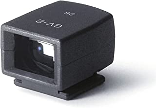 Ricoh External Viewfinder GV-2 Used on GRD IV Hot Shoe