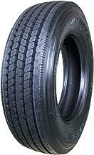 Provider ST215/75R17.5, Load Range H, 16 PLY Heavy Duty Trailer Tire