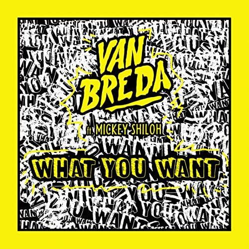 Van Breda feat. Mickey Shiloh