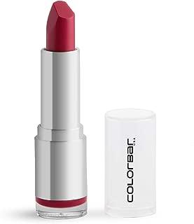 Colorbar Velvet Matte Lipstick, Feeling Hawt, 4.2g