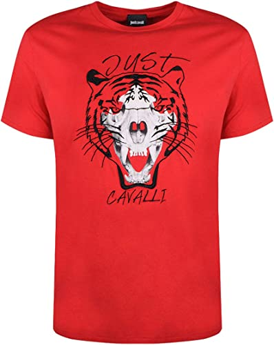 Just Cavalli T-Shirt - S01GC0566 - L