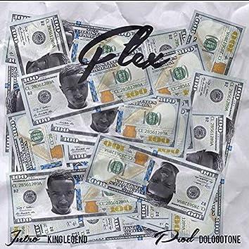 Flex (feat. King Legend)