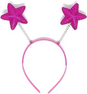Best star antenna headband Reviews