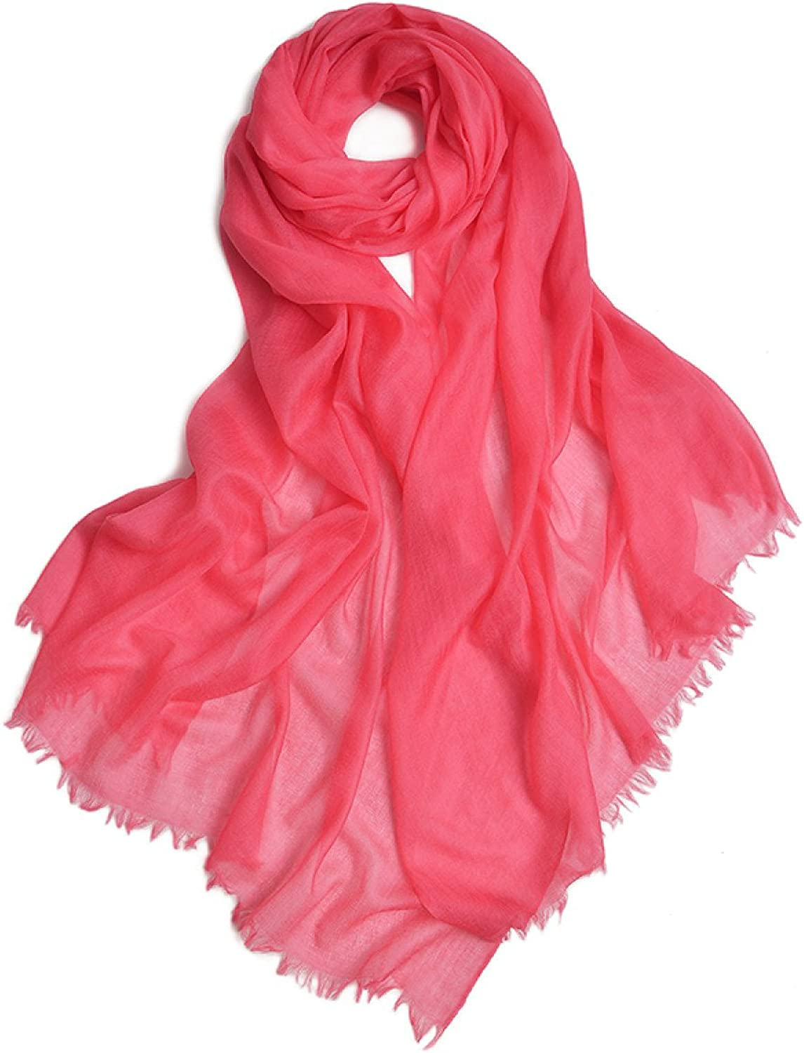 New Scarf Air Conditioning Room Shawl Dual Female Winter,1OneSize
