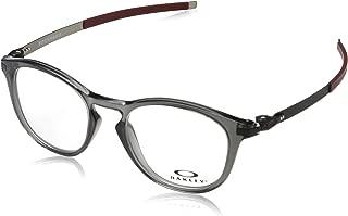 Eyeglasses Oakley Frame OX 8105 810502 GREY SMOKE