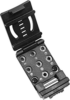 KUBEY KU004 Multi Belt Loop/Clip/Attachment for Kydex Sheath, Backpack Pouch