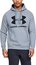 Under Armour Under Armour Men's Rival Fleece Sportstyle Logo Hoodie