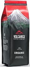 Organic Guatemalan Coffee, Huehuetenango, Ground, Medium Roast, Single Origin, Fresh Roasted, 16-ounce