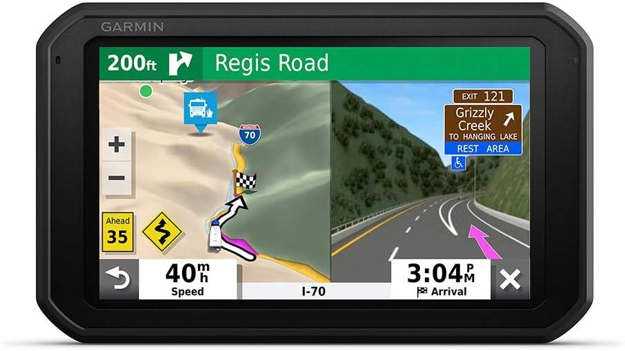 Garmin RV 785 GPS导航器