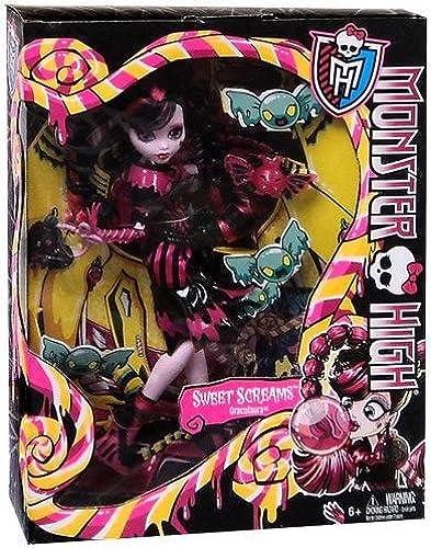 Monster High Sweet Screams Draculaura