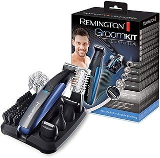 Amazon.es: Remington - Afeitado y depilación: Belleza