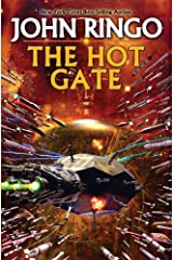 The Hot Gate (Troy Rising Book 3) Kindle Edition