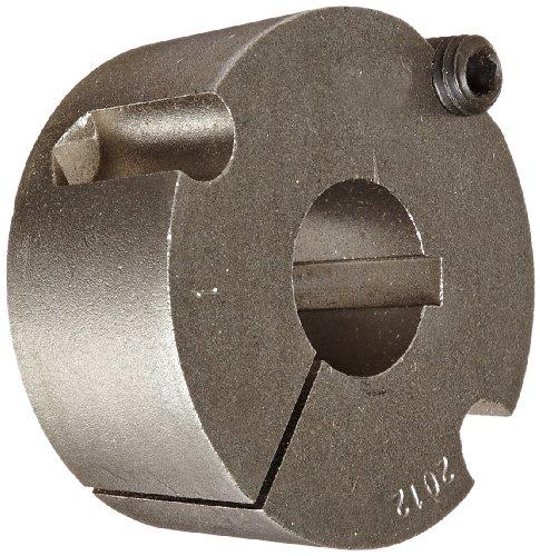 Martin 2012 1 Taper Bushing, Sintered Steel, Inch, 1