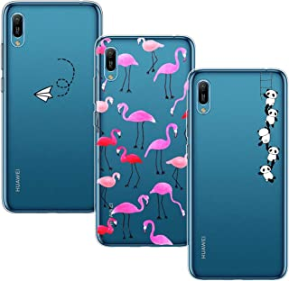 Samsung S4 Custodia Modello Animale Vegetale Morbido TPU PU Pelle