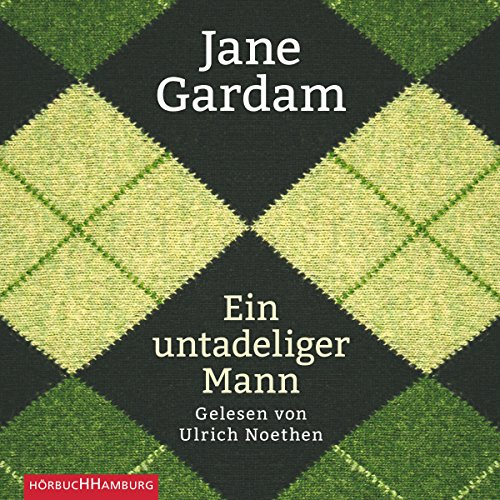 Ein untadeliger Mann audiobook cover art