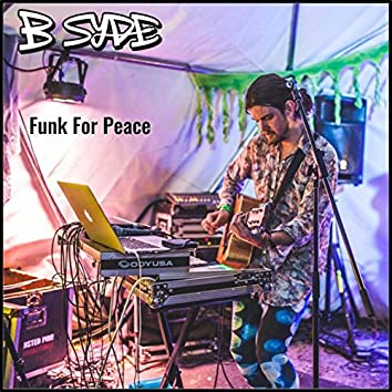 Funk for Peace