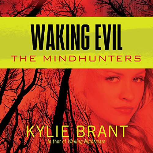 Couverture de Waking Evil