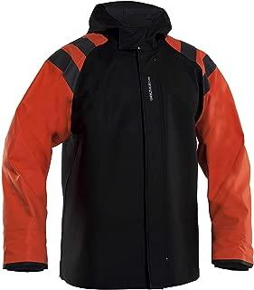 Grundéns Balder Hooded Fishing Jacket
