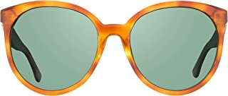 DIFF Eyewear - Cosmo - Designer Round Sunglasses for Men & Women - 100% UVA/UVB [Polarized] - Parent
