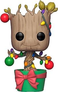 Funko POP Marvel Holiday Edition Figuras de acción de juguete, Estándar