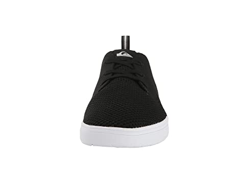 Negro Knit Negro Shorebreak Stretch Quiksilver Blanco BPxvwqq