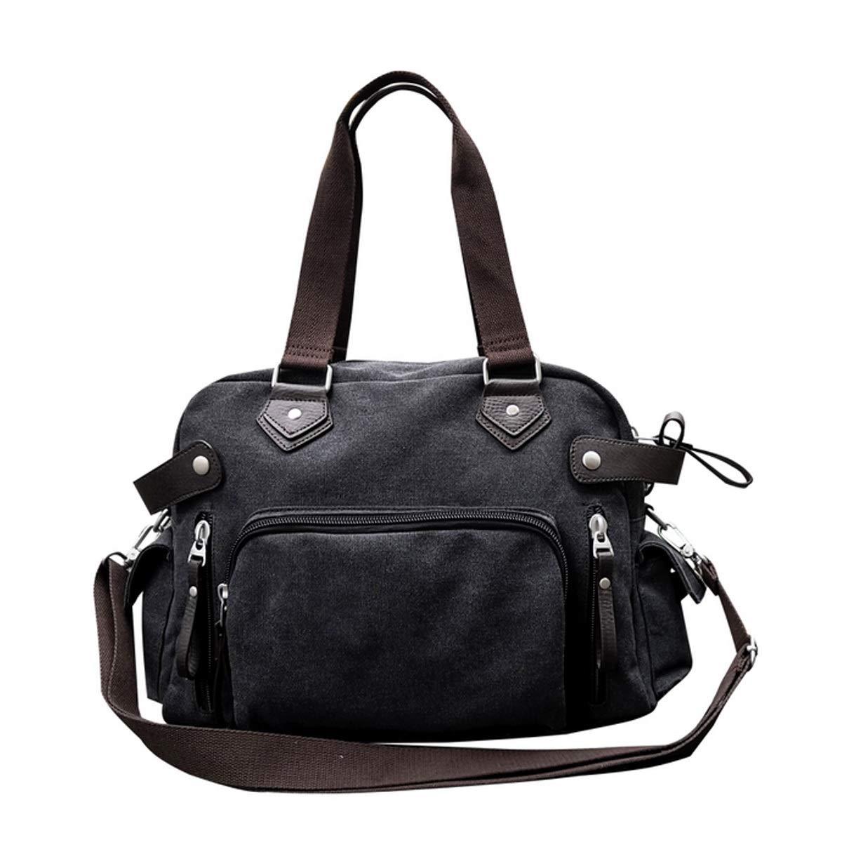 MINRUIGONGMAO Boston Mall Shoulder Bag Duffel 16 Ranking TOP4 Handbag Canvas